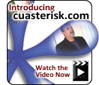 Introducing cuasterisk.com